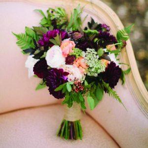 Design Class Bouquet