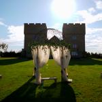 Castle At Rockwall Mini Gazebo Pergolas