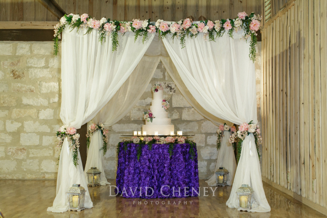 WildRoseEvents-poetry-springs-events-chuppah-or-arbor-design-rental-cake-table-display-2