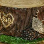 WildRoseEvnets-unique-grooms-cake-tree-stump-2