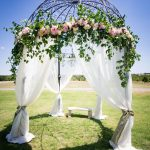 Gazebos, Pergolas, Arches and Arbors Wild Rose