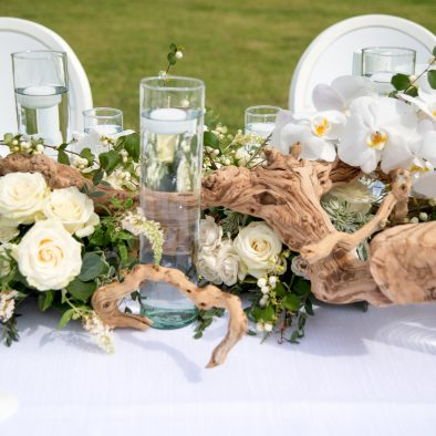 Head Table Unique