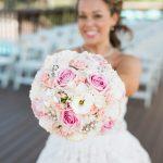 Bridal bouqeut