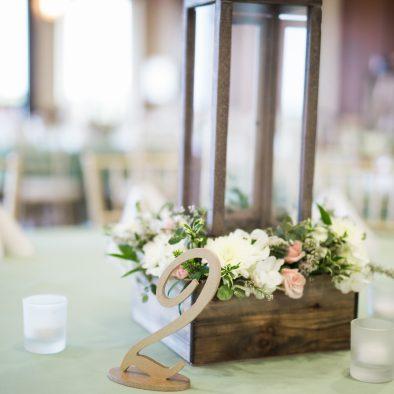 Centerpiece Lantern