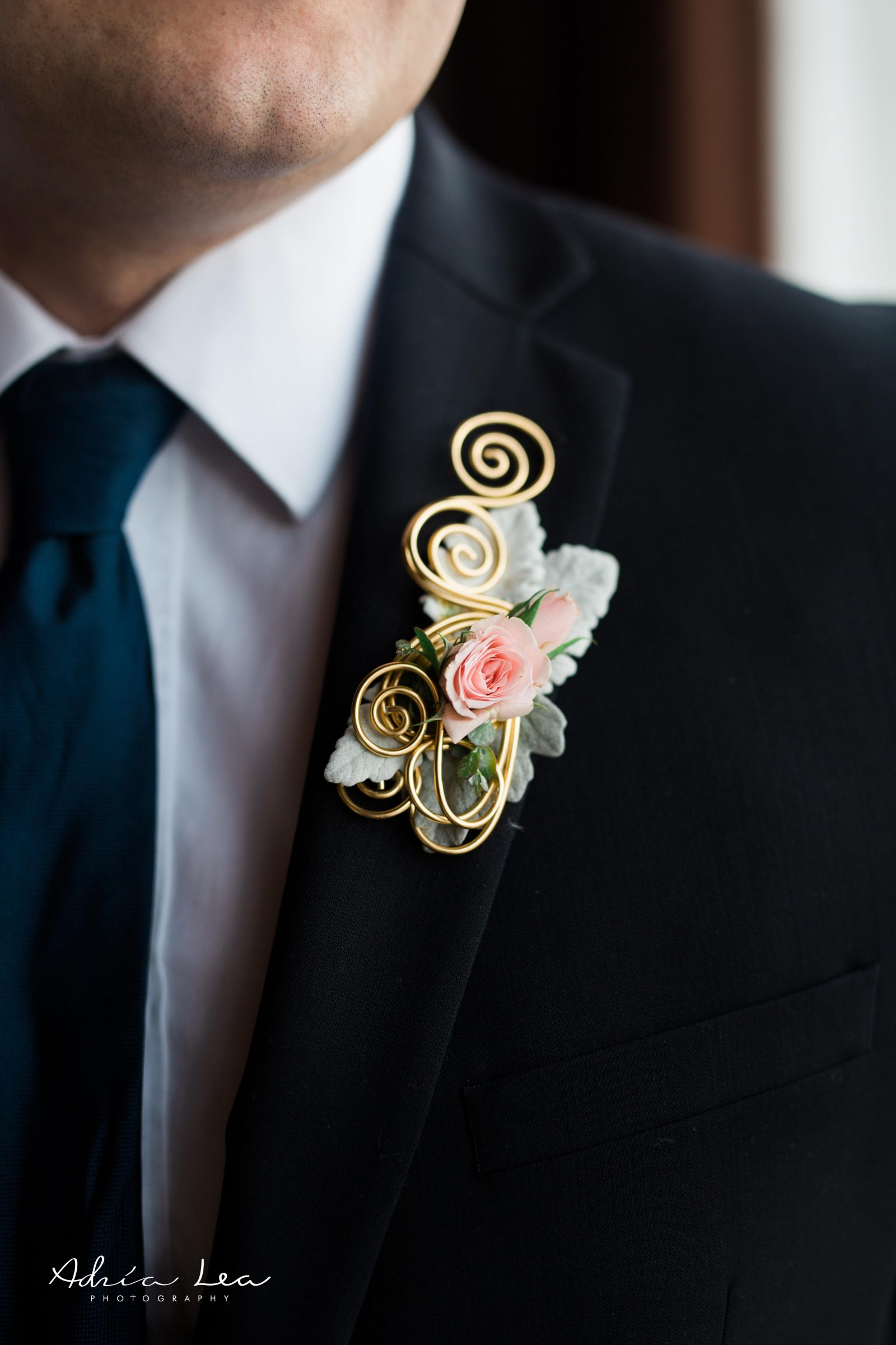 The Boutonnierre
