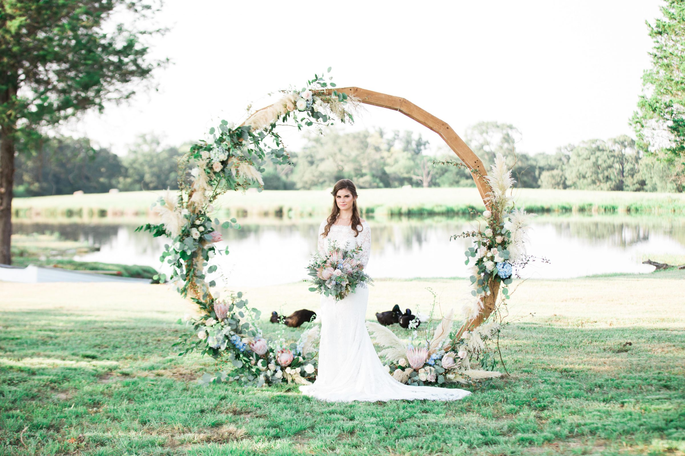 Our Circle Arch